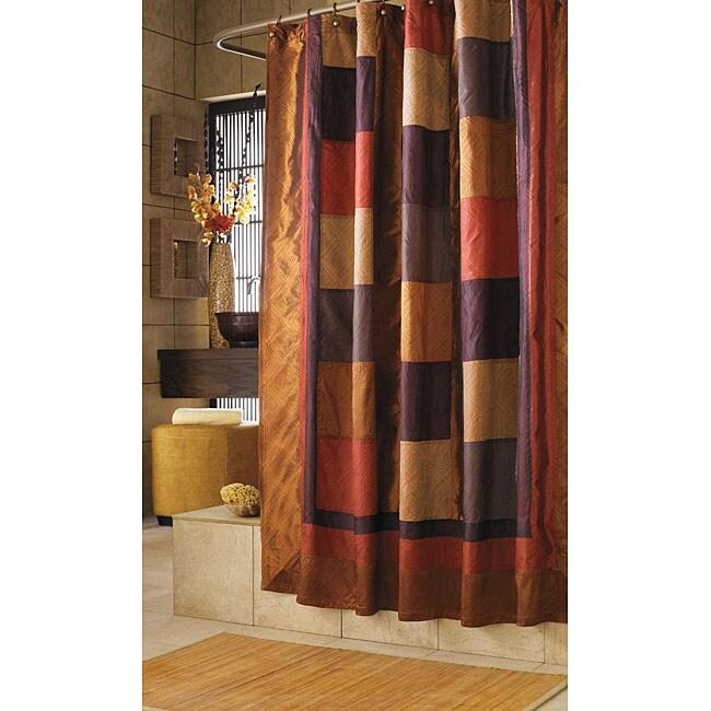 Kashmir Multicolor Southwestern-style Nylon/Polyester