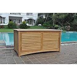Outdoor Cushion Storage Box 14259824 Overstock Com