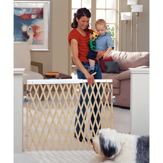 Child Gates Overstock Com Shopping The Best Prices Online