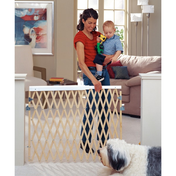 North States Expandable Swing Gate 12595362 Overstock