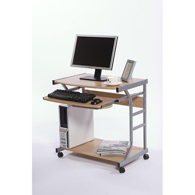 desktop computer desk - photo #27