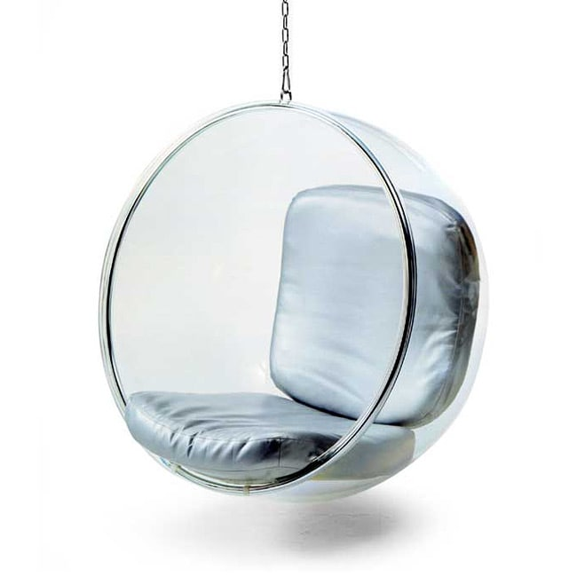 Hanging Bubble Chair - Overstock Shopping - Great Deals on ...