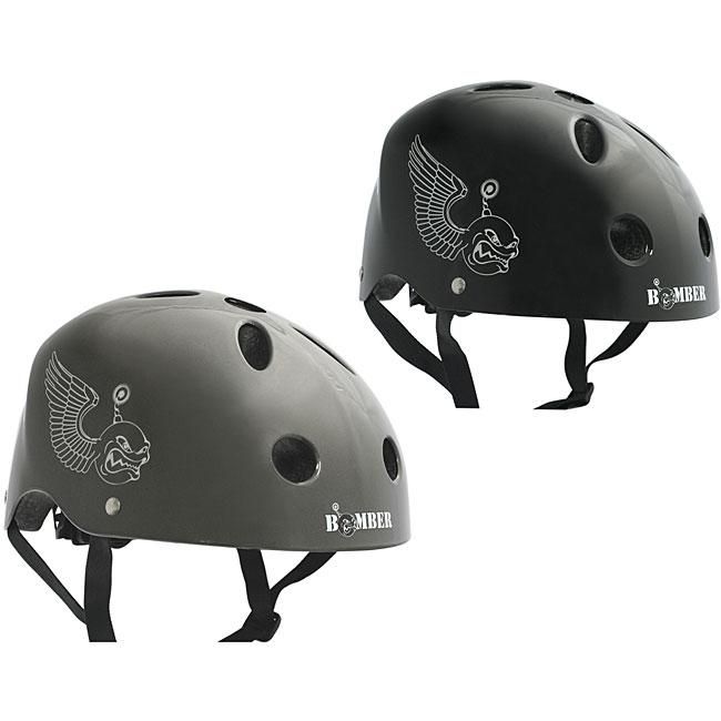 Roller Derby Boneshieldz Bomber Adult Helmet 12660091