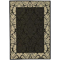 First Impression Roseanne Coir Entry Doormat Large Size 24