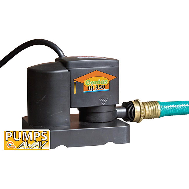 Above Ground Automatic On Off Pool Cover Pump 12673102