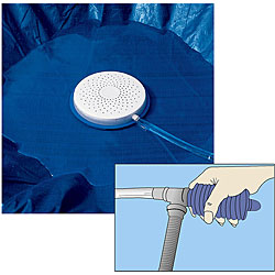 33 Foot Round Winter Swimming Pool Cover 12664288