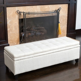 Rectangle Ottomans Amp Storage Ottomans Overstock Com