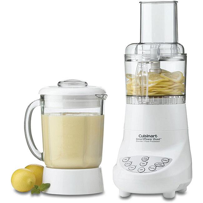 Cuisinart Food Processor Blender Reviews