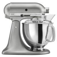 KitchenAid KSM150PS 5-Quart Artisan Tilt-Head Stand Mixer