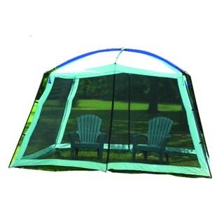 Coleman Steel Framed Screened Instant Canopy Shelter 12