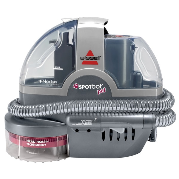 Bissell 33n8 Spotbot Pet Compact Deep Cleaner 12913328