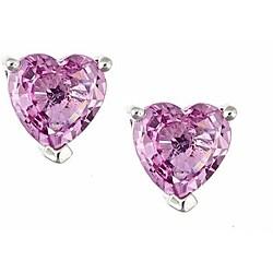 Sapphire Gemstone Earrings Overstock Com Shopping The