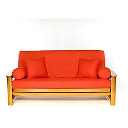 Queen Size Washable Futon Cover 11157091 Overstock Com