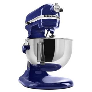 Kitchen Aid Mixer Professional  Plus In Cobalt
