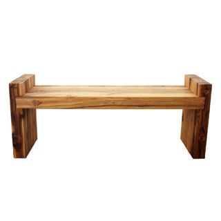 Outdoor Benches Overstock Shopping The Best Prices Online