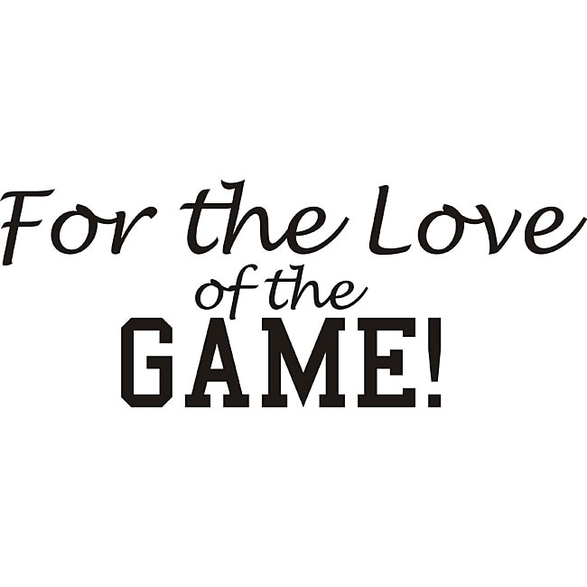 Game Of Love Quotes