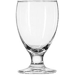 Libbey 10.5-oz Embassy Banquet Goblets (Case of 24)