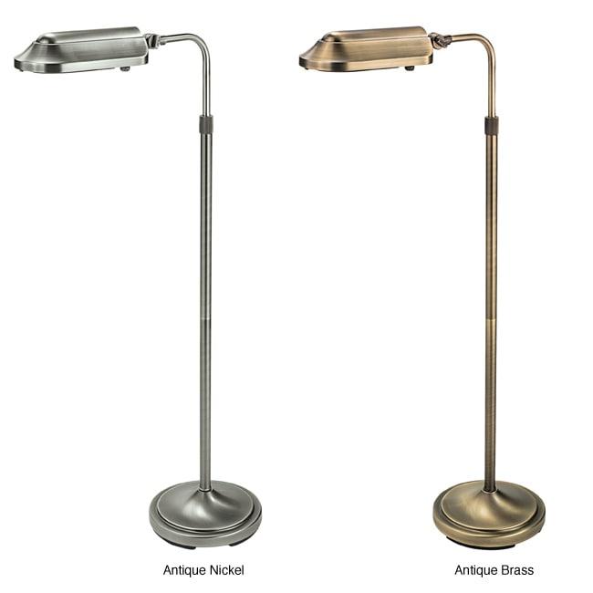 Verilux Heritage Natural Daylight Floor Lamp Overstock