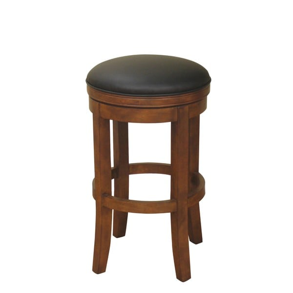 Salem 26 Inch Swivel Counter Stool Overstock Shopping Great Deals