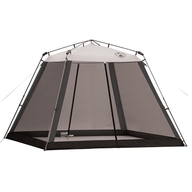 Coleman 10x10 Foot Instant Screen Shelter 12986270