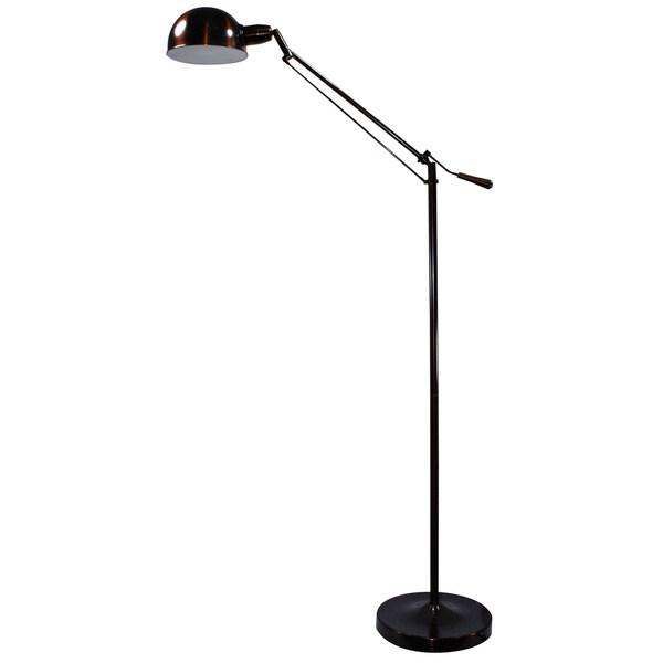 Verilux Brookfield Natural Spectrum Floor Lamp 12992829