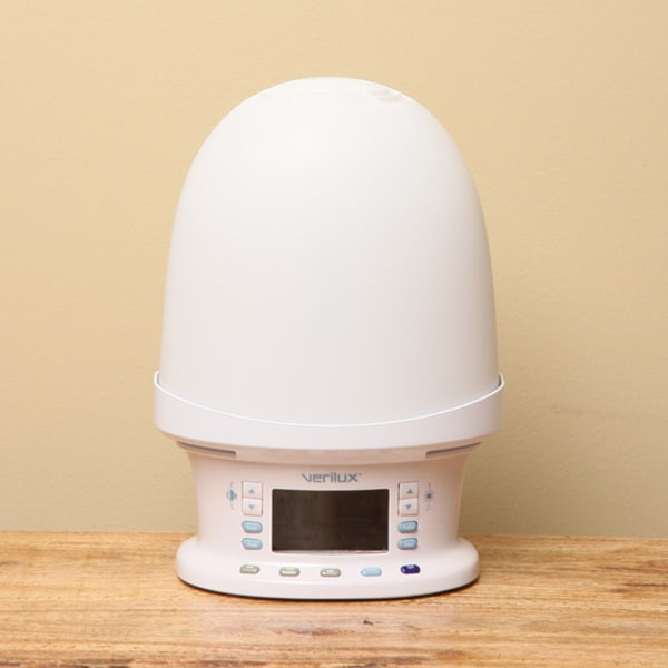 Verilux Rise And Shine Natural Wake Up Light Reviews