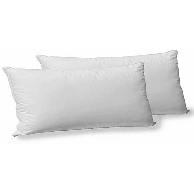 Size Of King Size Pillow
