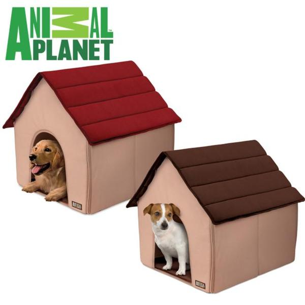 Animal Planet Portable Pet House on animal planet portable pet bed, folding indoor pet house, pet supply dog house,