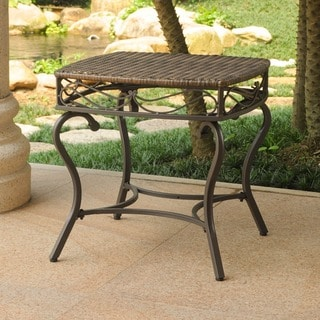 Coffee Amp Side Tables Overstock Com Buy Patio Furniture