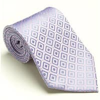 Platinum Ties Men's 'Good Thing' Tie