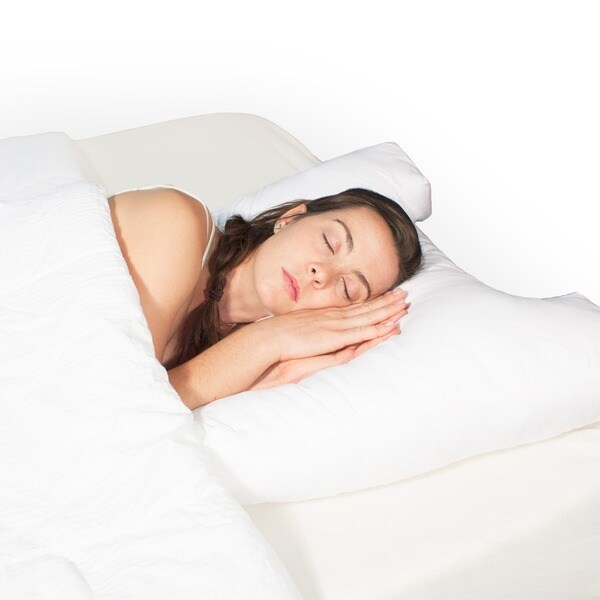 Science Of Sleep Side Sleeper Pillow 13055227