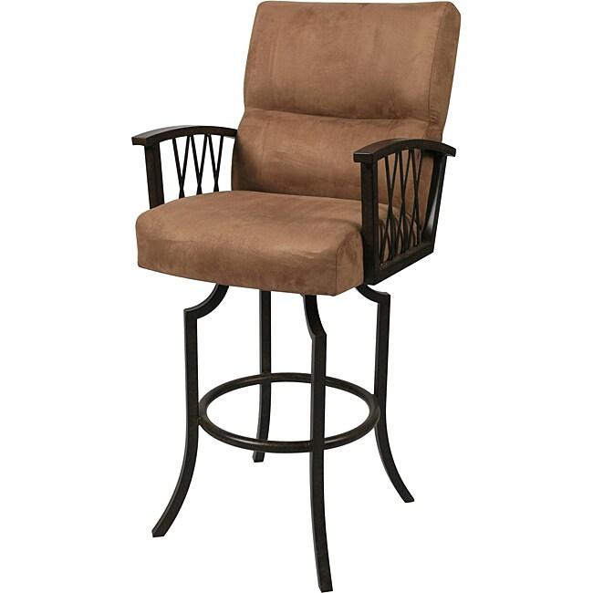 ravenwood 30 inch autumn rust bar stool 13057442 shopping great deals on bar. Black Bedroom Furniture Sets. Home Design Ideas