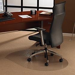 Rubber Cal Nottingham Brown Carpet Entrance Mat 3 X 5