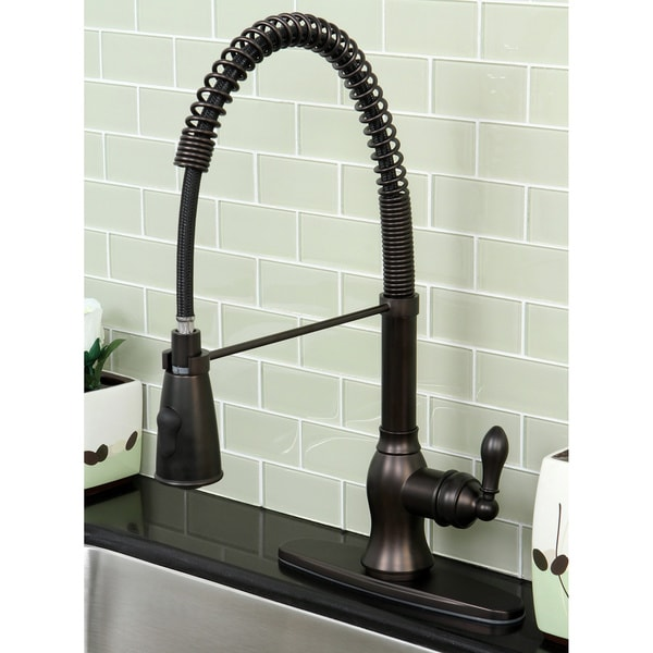 Overstock Kitchen Faucets