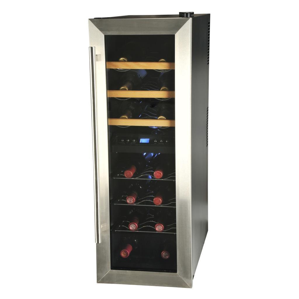 kalorik wcl 32964 21 bottle wine bar 13089972 shopping big discounts on. Black Bedroom Furniture Sets. Home Design Ideas