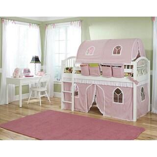 Kids - Boys Loft Bed' Beds   Overstock.com: Buy Kids' Furniture Online