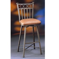 Atrium 30 Inch Swivel Bar Stool Overstock Shopping