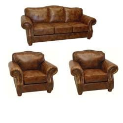 Leather Sofas Amp Loveseats Overstock Shopping The Best