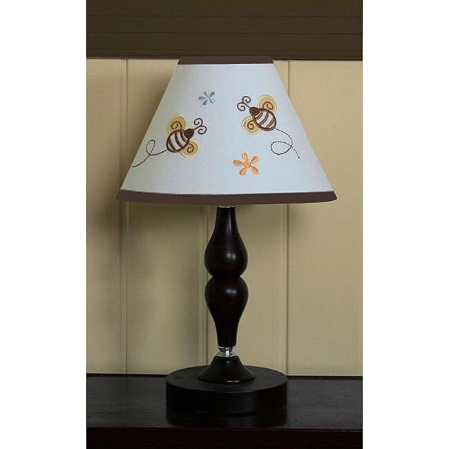 Bumble Bee Lamp Shade