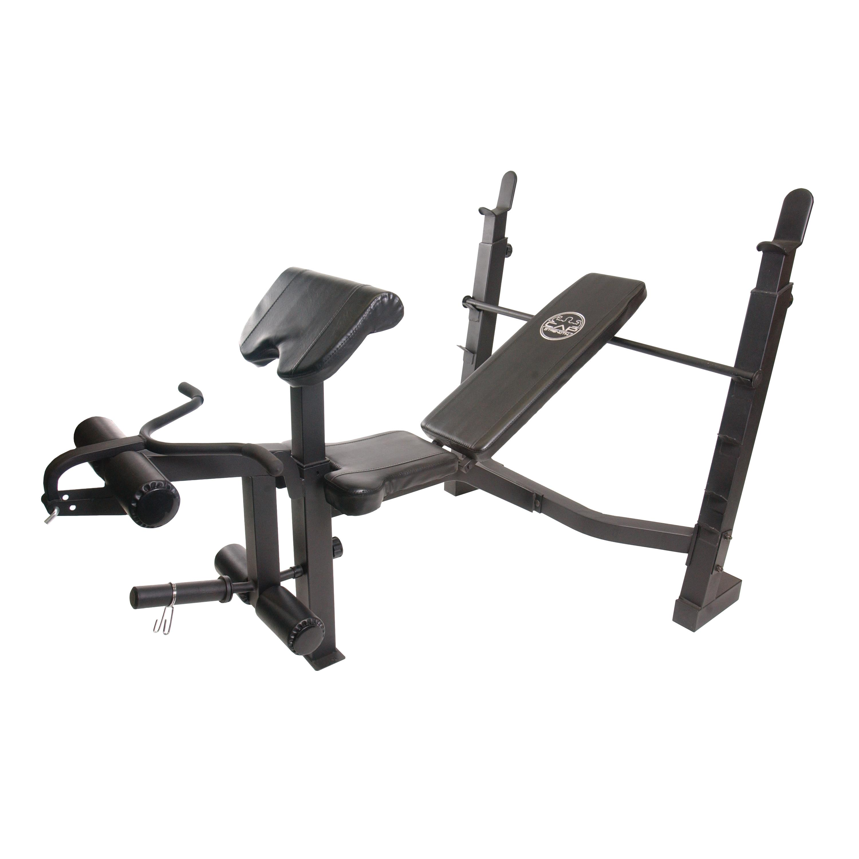 Cap Barbell Olympic Size Advanced Weight Bench 13293964 Overstock Com Shopping The Best