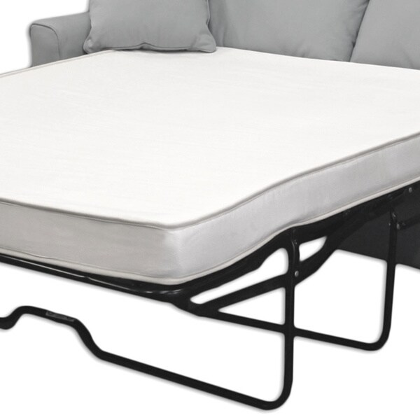Select Luxury Reversible 4-inch Queen-size Foam Sofa
