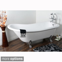Acrylic Tubs Overstock Shopping The Best Prices Online