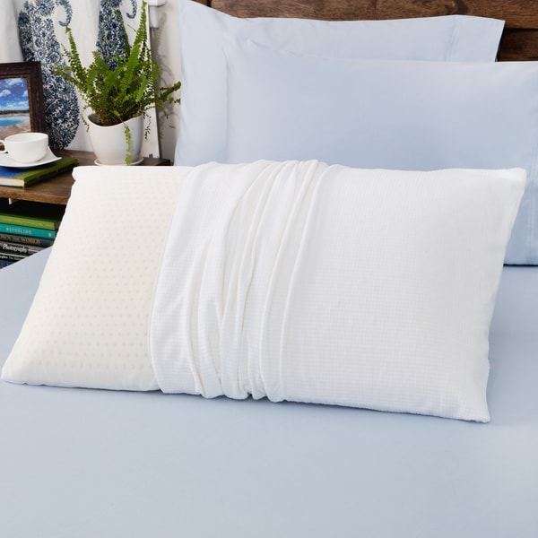 Authentic Talatech 230 Thread Count Latex Foam Soft