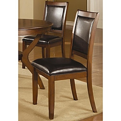 Warehouse Of Tiffany Shirlyn Dining Chairs Set Of 4