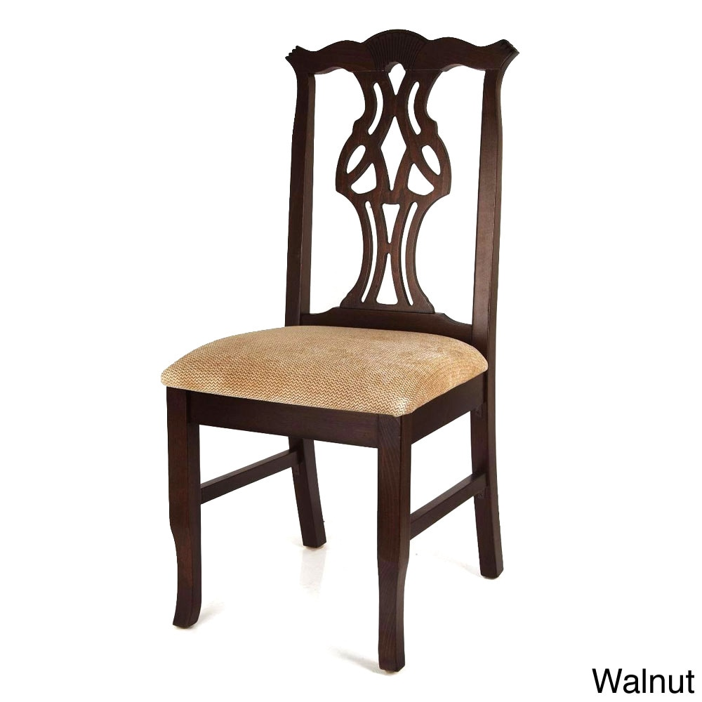 Chippendale Dining Room Chairs: Chippendale Dining Chair