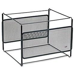 Square Wire Wastebasket 11125339 Overstock Com