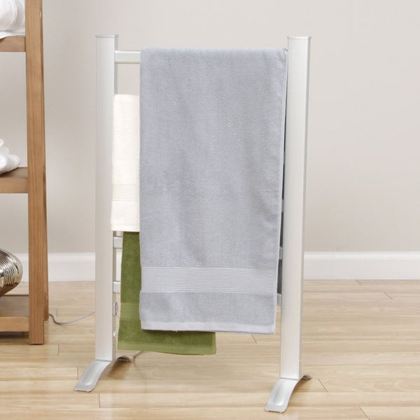 Royal Elegance Towel Warmer Drying Rack 13348260