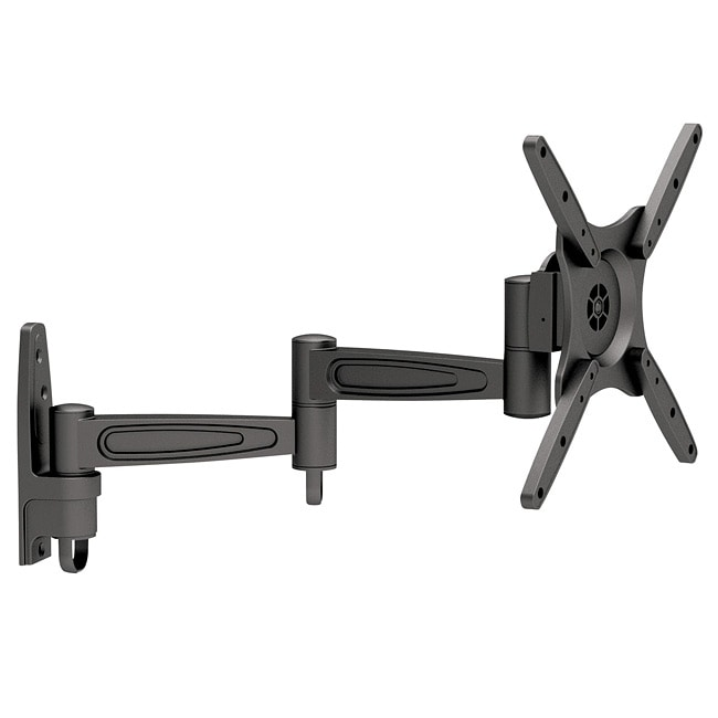 Mount It Articulating 17 37 Led Lcd Tv Wall Mount