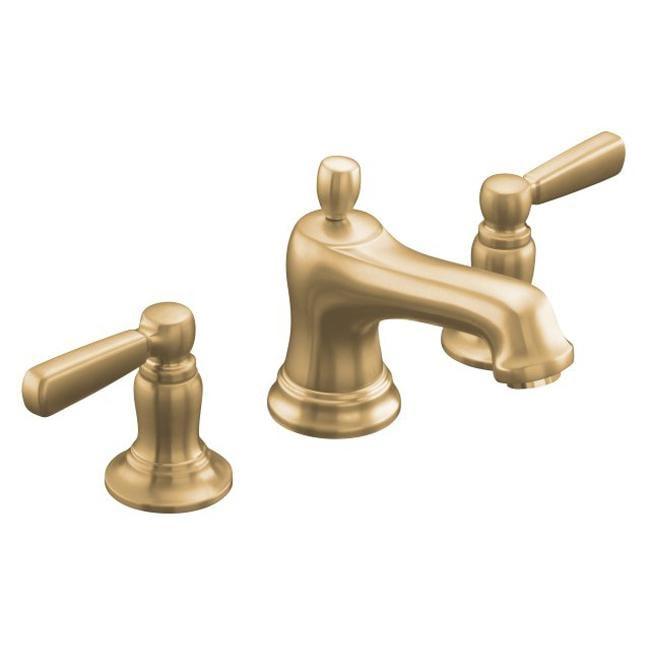 Kohler K 10577 4 Bv Vibrant Brushed Bronze Bancroft