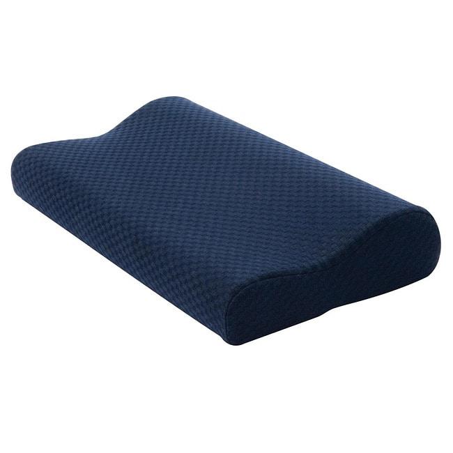Carex Contour Cervical Pillow 13371056 Overstock Com